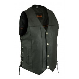 Gun Vest with Side Laces