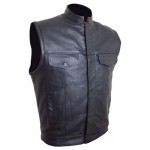 Most Affordable Club Style Vest - GUN509SS