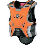 Icon Stryker Vest - Orange