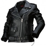 Z1R 9MM Womens Jacket