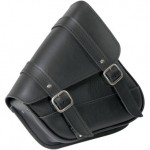 Swing Arm Saddlebag for Sportster