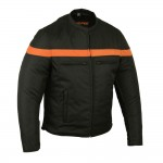 CLEARANCE - Size 60 - Textile Jacket  - MJ706