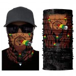 Cigar 2 Face Mask/Tube - FM-CIGAR2