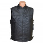 Single Panel Concealment Vest (LU-9MM-SIDE-LACES)