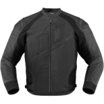 Icon Hypersport Prime Leather Jacket