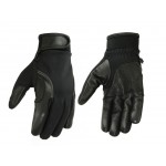 Textile & Leather Lightweight Gloves - DS33