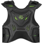 Icon Stryker Vest Green