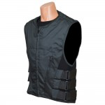 Men's Updated Textile SWAT Team Style Vest (LU870-TEXTILE)